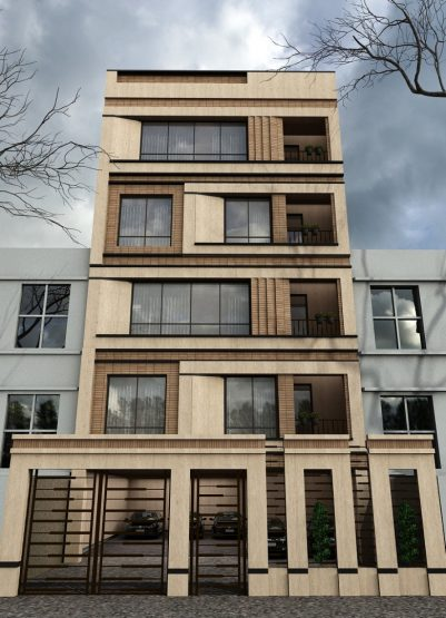 شرکت ساختمان سازی سبراموند